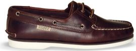 CRUISER BROWN PULL UP LEATHER